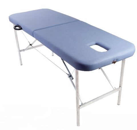 Складной массажный стол Мастер