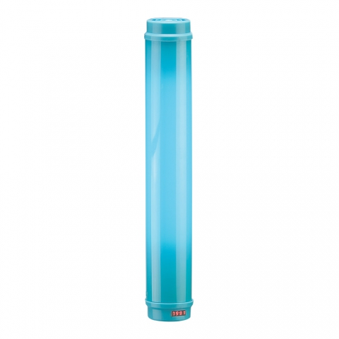 Облучатель-рециркулятор Армед CH111-115 (пластиковый корпус). Голубой