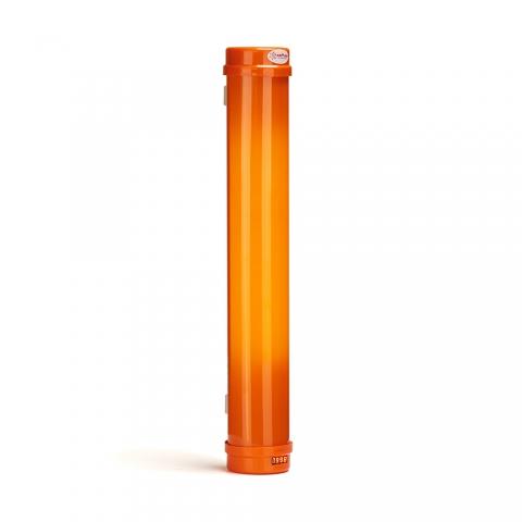 Облучатель-рециркулятор Армед CH111-115 (пластиковый корпус). Оранжевый