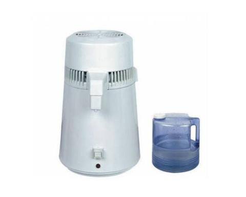 Аквадистиллятор бытовой BL- 9803 (пластиковый корпус)