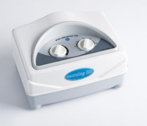 Аппарат для прессотерапии и лимфодренажа WIC 2008 без LCD.  Манжеты: ноги+талия (Ю.Корея)