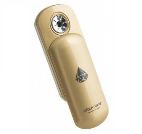 Увлажнитель для кожи лица Nano Steam AH 903 Gezatone