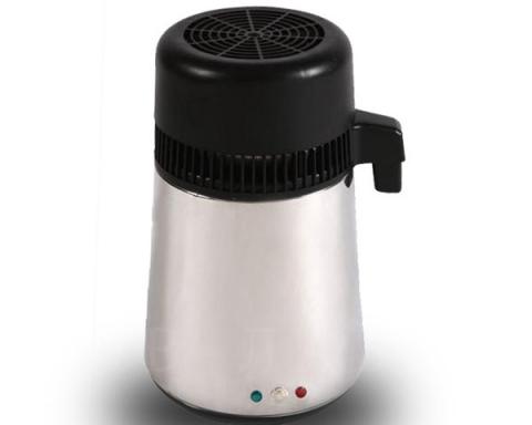 Аквадистиллятор бытовой BL-9900 (корпус нержавейка)