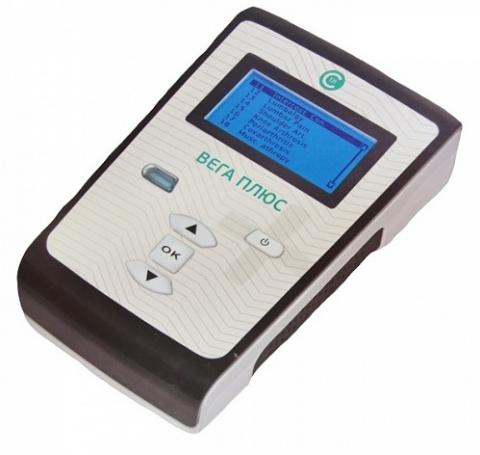 Аппарат импульсной магнитотерапии Вега Плюс
