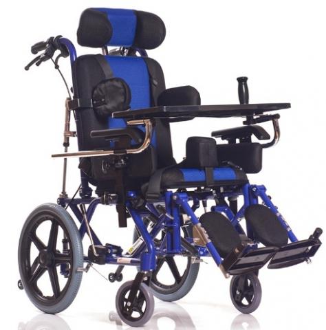 Кресло-каталка Ortonica Olvia 20 для детей с ДЦП