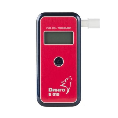 Алкотестер Динго Е-010 (без USB)
