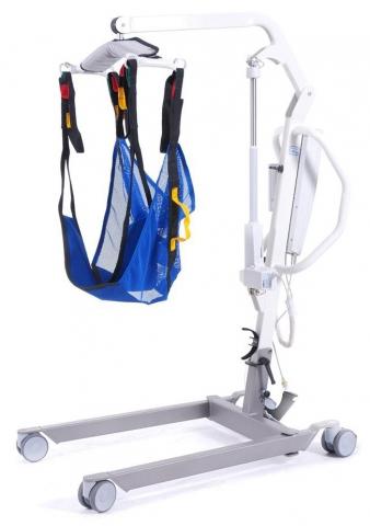 Вертикальный подъемник для инвалидов Standing up 100 (мод. 625)