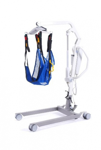 Вертикальный подъёмник для инвалидов Standing up 100 модель 620
