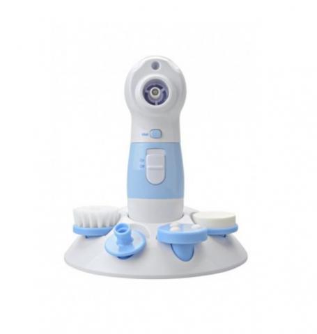 Super Wet Cleaner PRO Аппарат для вакуумного очищения пор кожи 4 в 1 Gezatone