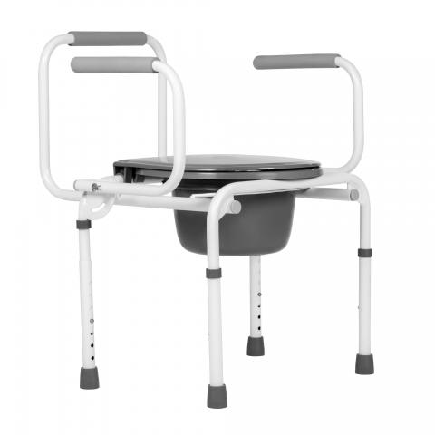 Кресло-туалет  Ortonica TU3