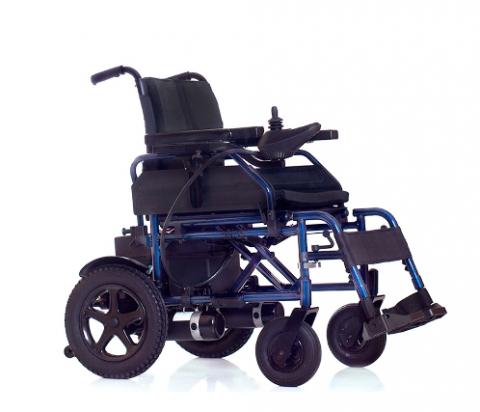 Кресло-коляска инвалидное Ortonica Pulse 120