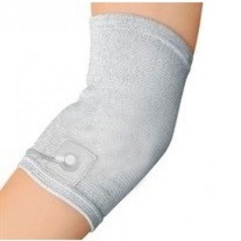 Налокотник-электрод для физиотерапевтических процедур