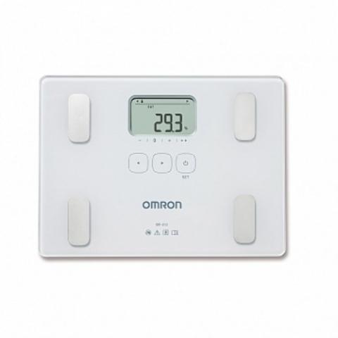 Анализатор жировой массы Omron BF 212 (HBF-212-EW)